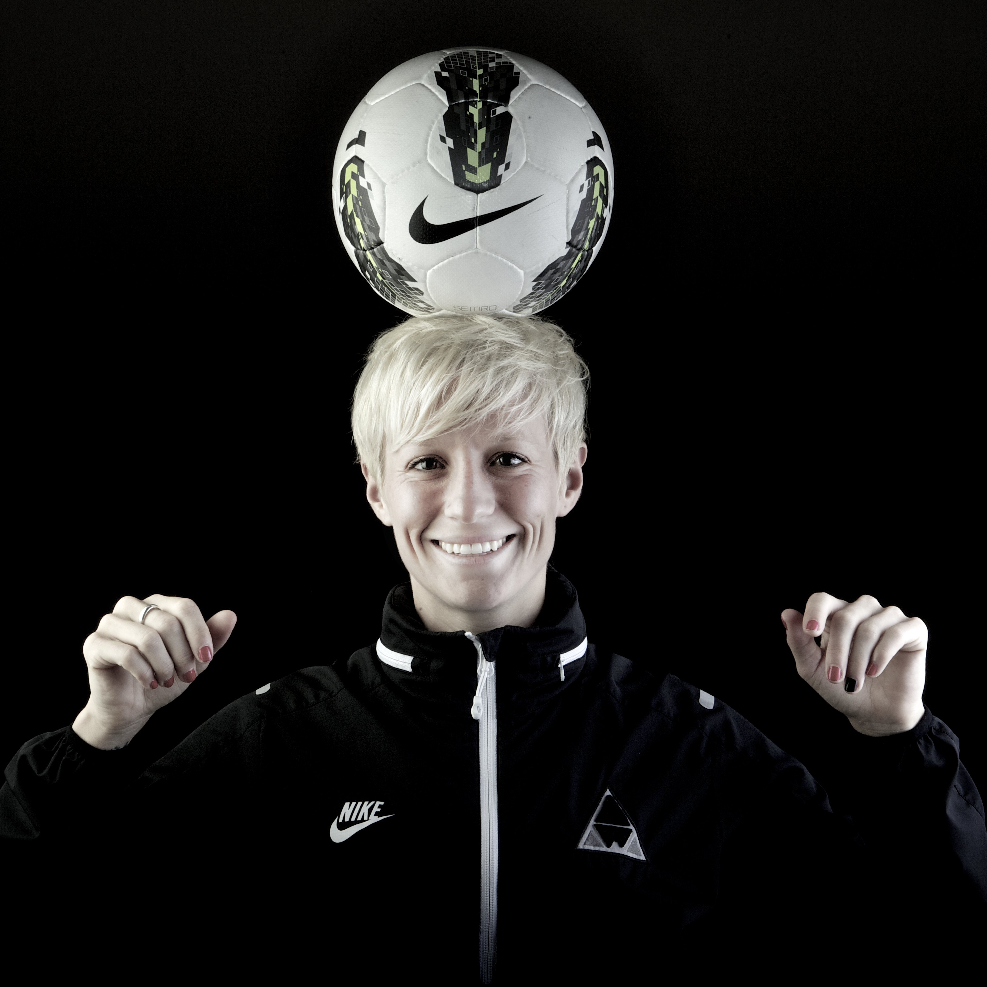 Title IX 40 years later Megan Rapinoe in her words   oregonlivecom 3258x3258