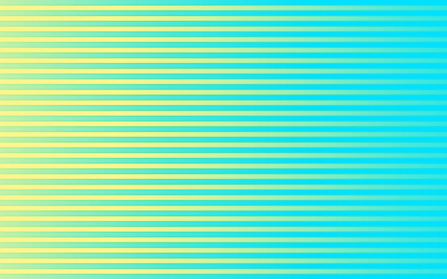 Blue Striped Wallpaper: Blue And Yellow Striped Wallpaper