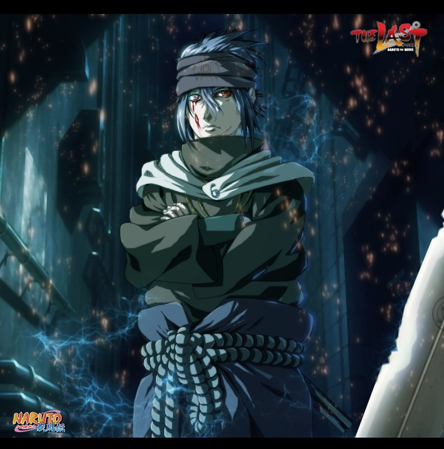 49 Naruto The Last Movie Wallpaper On Wallpapersafari