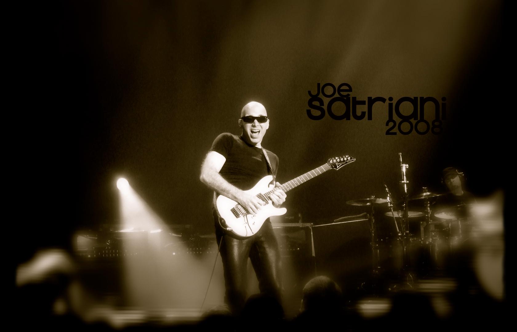 Joe Satriani Computer Wallpapers Desktop Backgrounds 1680x1080