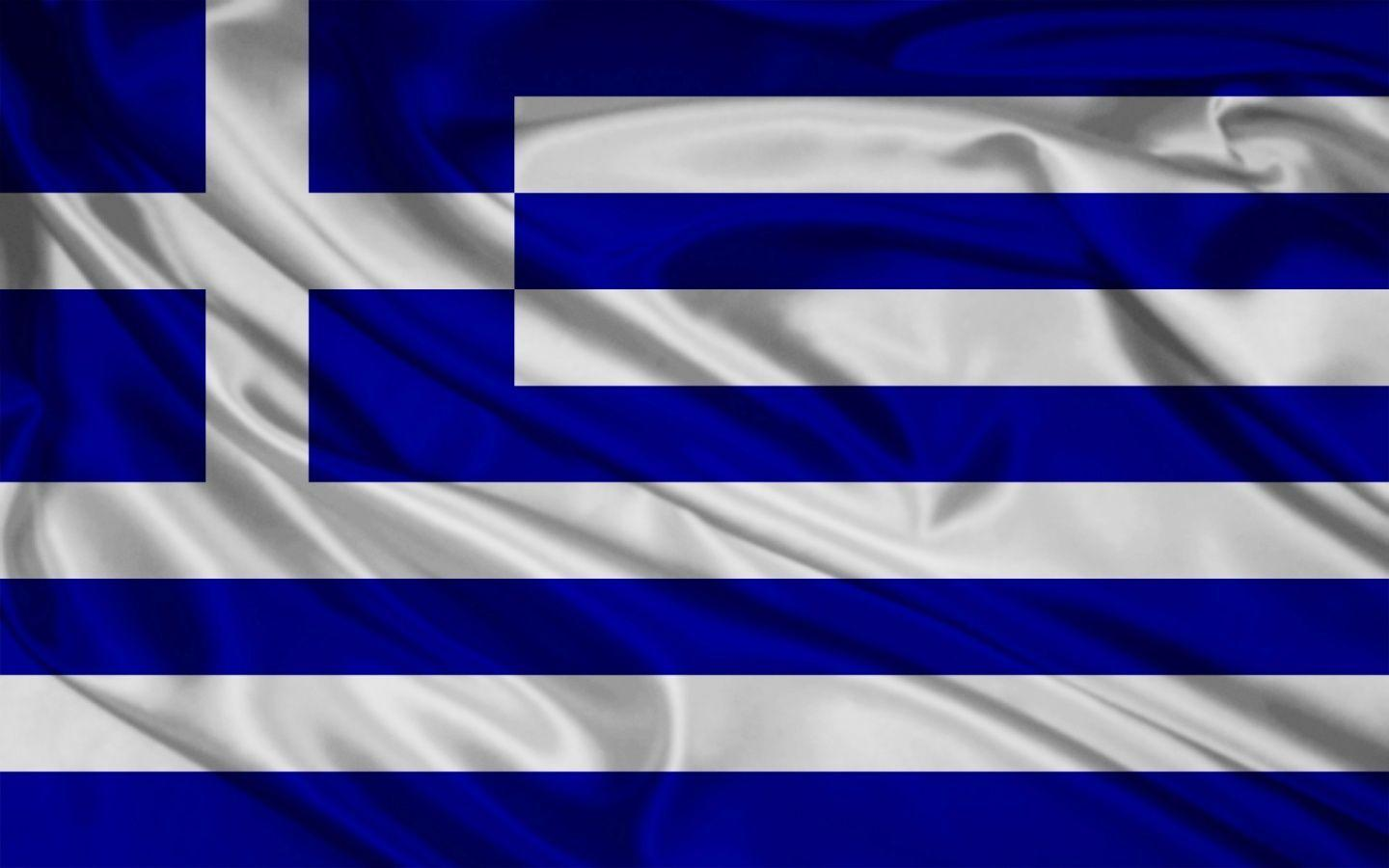 Greek Flag Wallpapers 1440x900