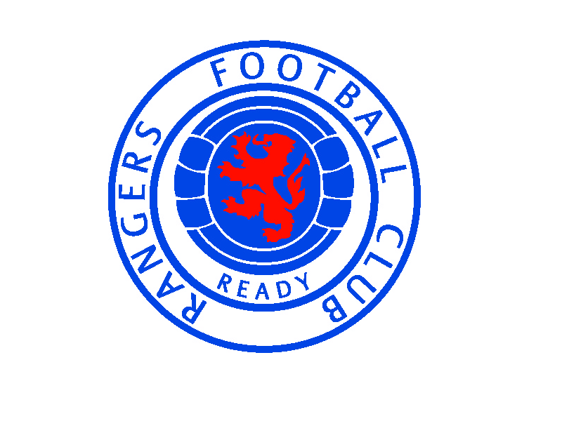 Glasgow Rangers logo wallpaper Football Pictures and Photos 800x600