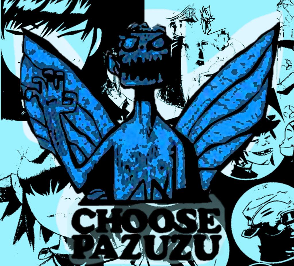 Best 58 Pazuzu Wallpaper on HipWallpaper Pazuzu Wallpaper 1024x927