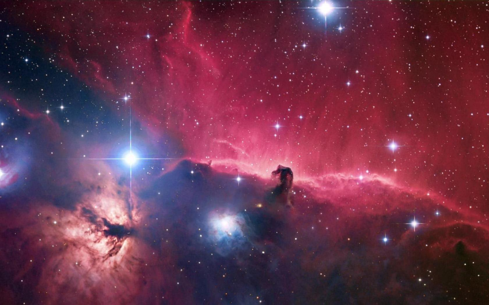 Nebula Wallpapers High Quality - WallpaperSafari