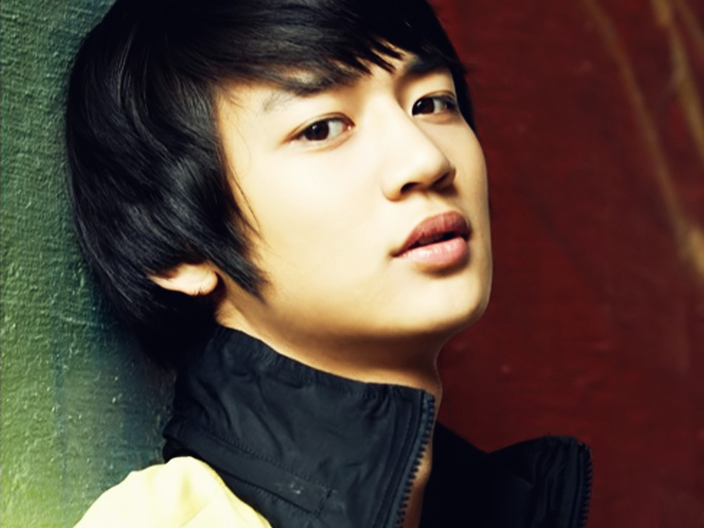 Choi Minho   Shinee Wallpaper 18179690 1024x768