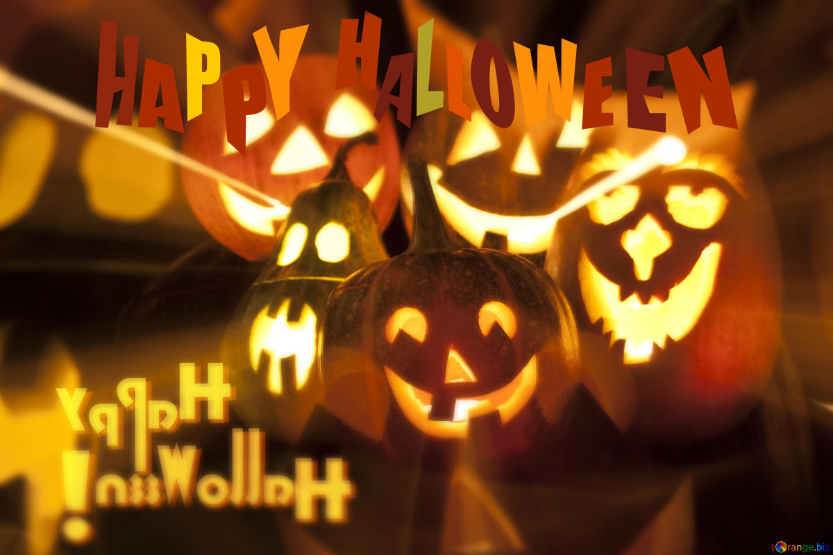 Download picture Wallpaper Halloween on CC BY License 1200x800