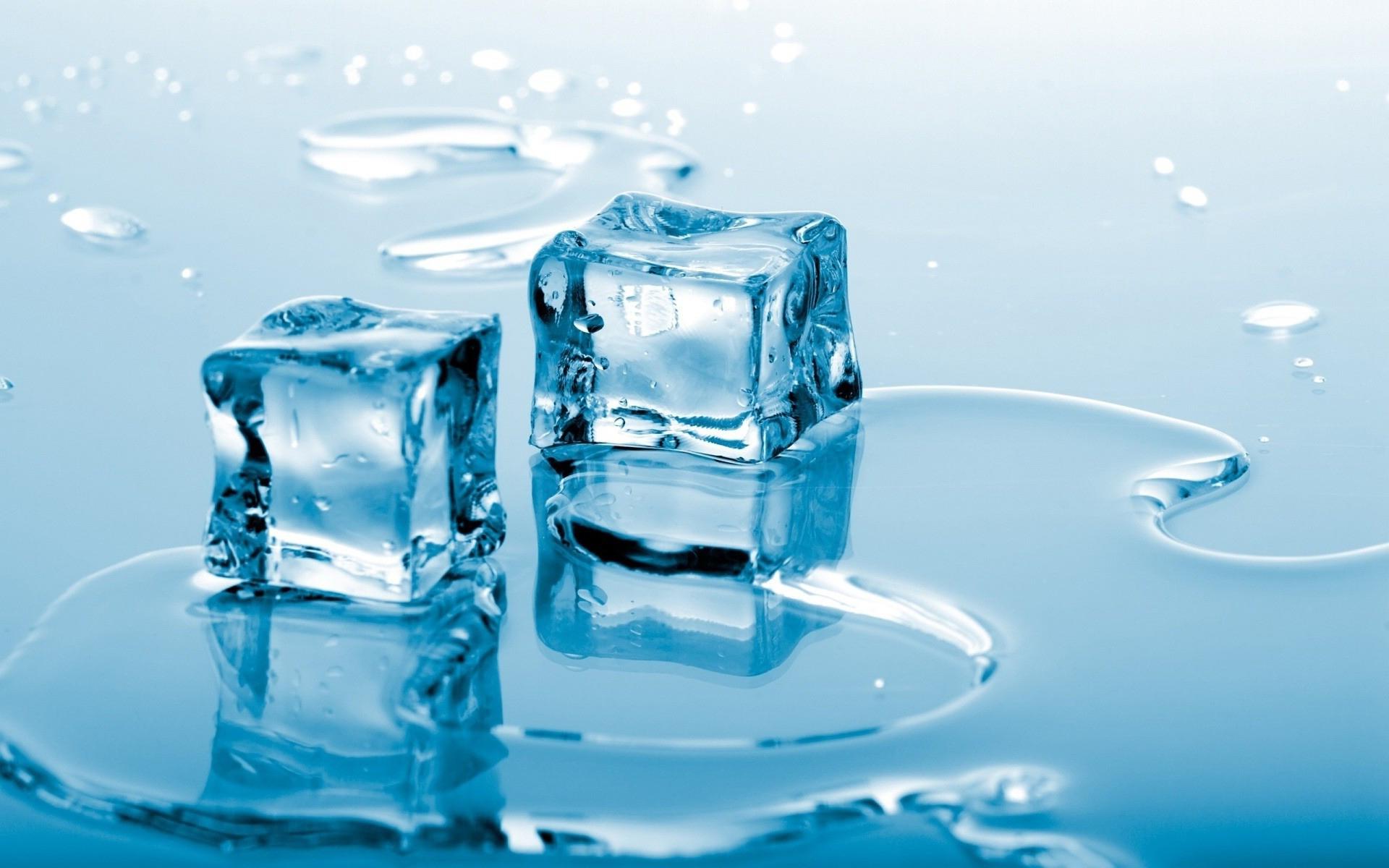 Melting Ice Cubes Melting Ice 1920x1200