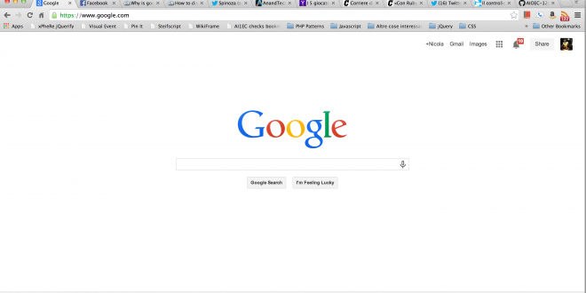 Google Homepage Wallpapers for Free - WallpaperSafari
