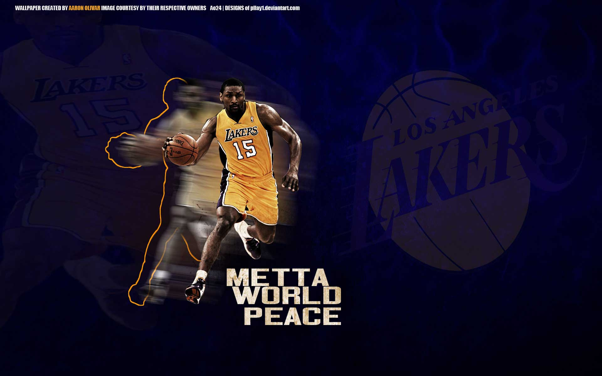 World Peace Wallpapers 1920x1200