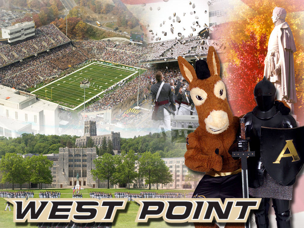 com   Official Athletic Site of Army West Point Athletics   Multimedia 1024x768