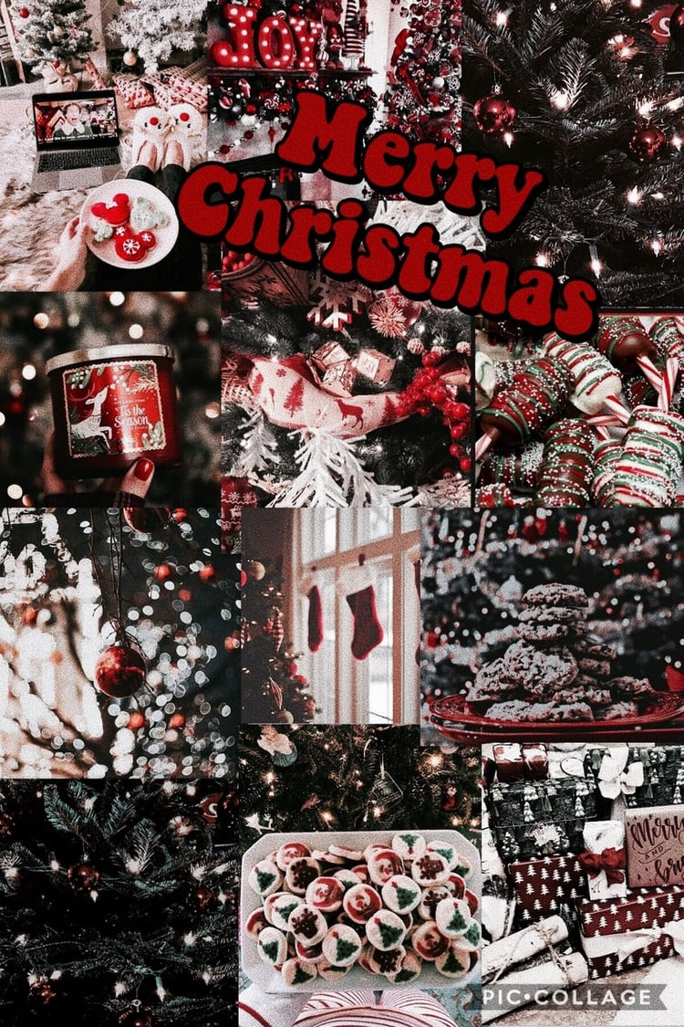 Free Download Christmas Phone Wallpaper Discovered By Peachesprettyplease 750x1125 For Your Desktop Mobile Tablet Explore 22 Aesthetic Wallpaper Christmas Christmas Aesthetic Wallpapers Aesthetic Wallpaper Christmas Aesthetic Wallpaper