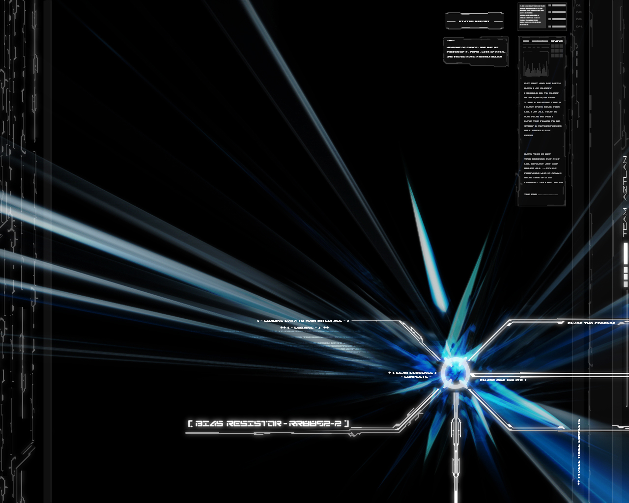 bias resistor rr8892 2 remix 1280x1024 Anime wallpapers Anime 1280x1024