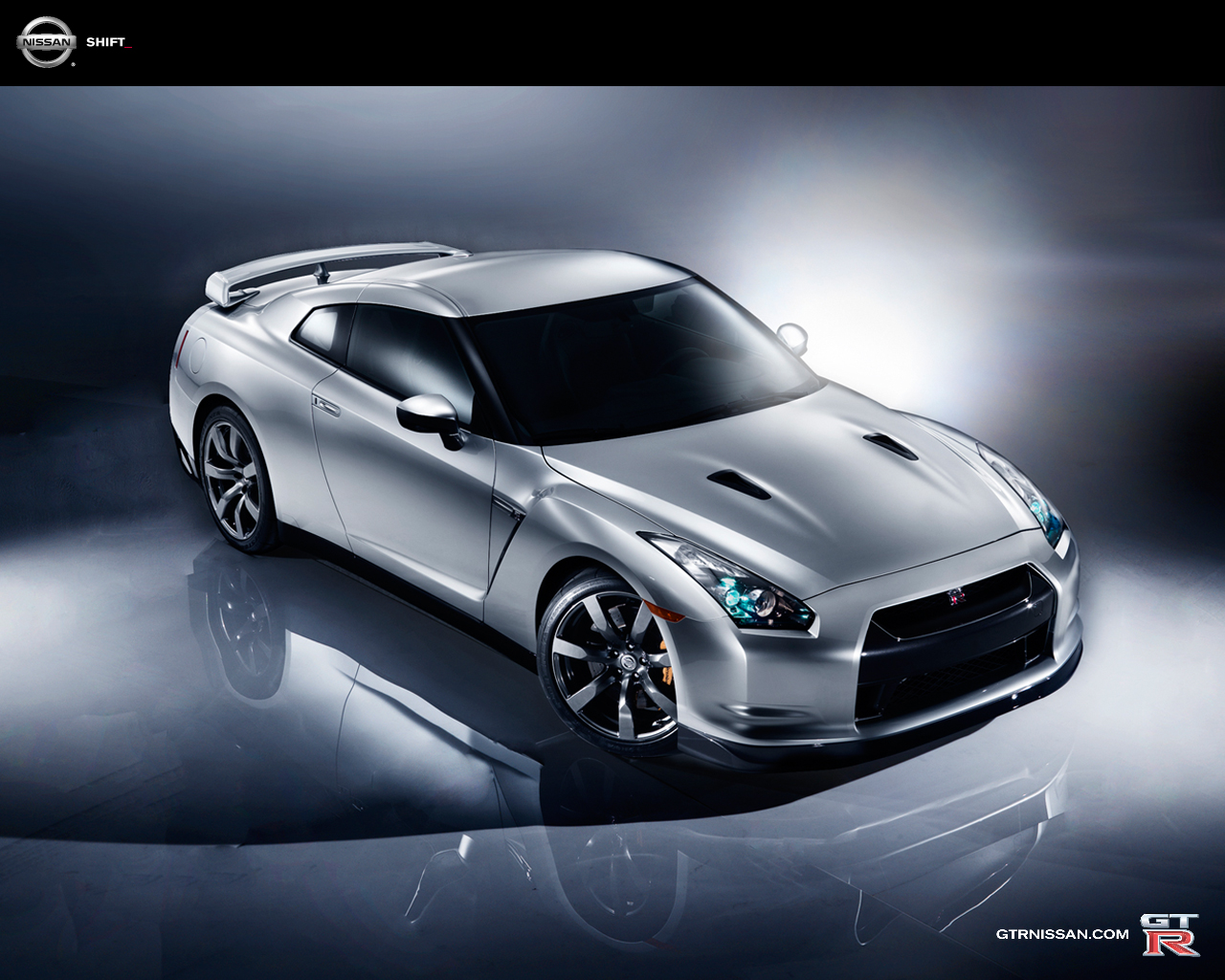 SPORTS CARS WALLPAPERS NISSAN CAR WALLPAPER 1280x1024