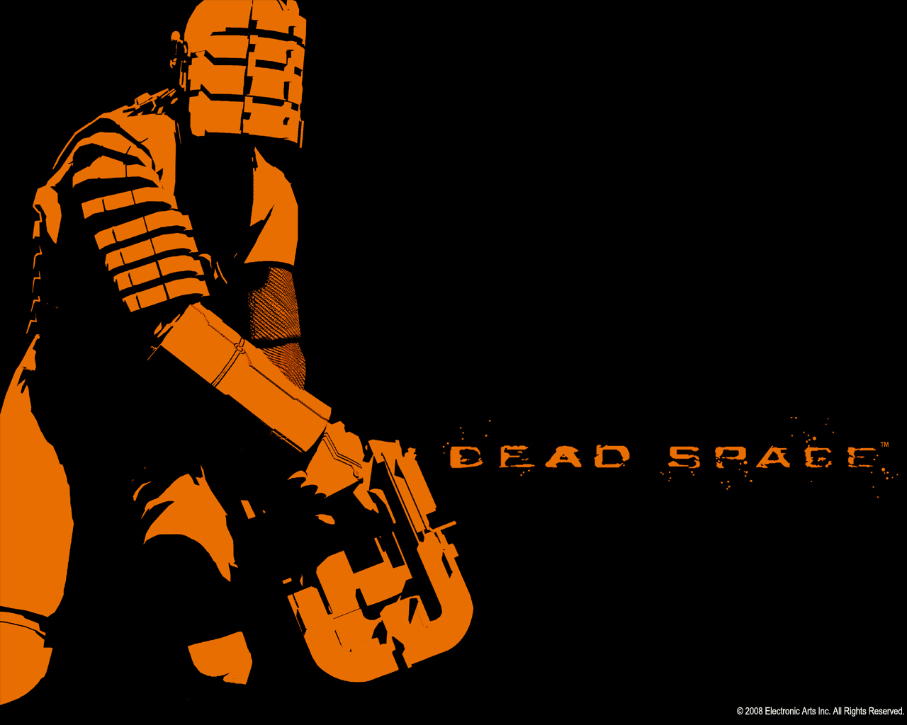 Dead Space 1280x1024