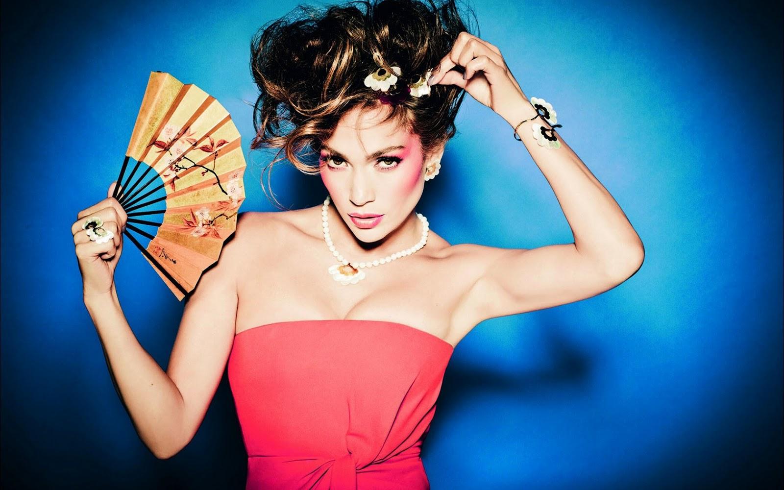 Jennifer Lopez HD Wallpapers   Wallpapers for dekstop 1600x1000