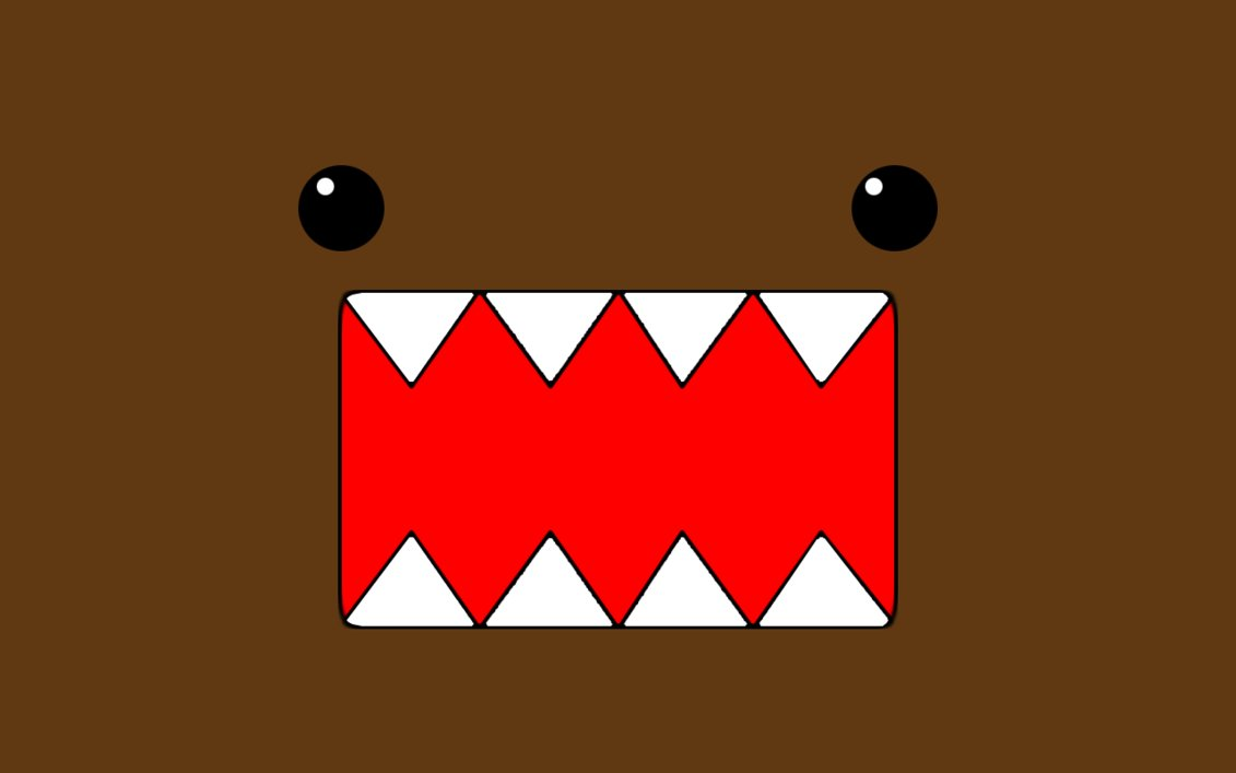 domo wallpaper by raydezeepngjpeg 1131x707