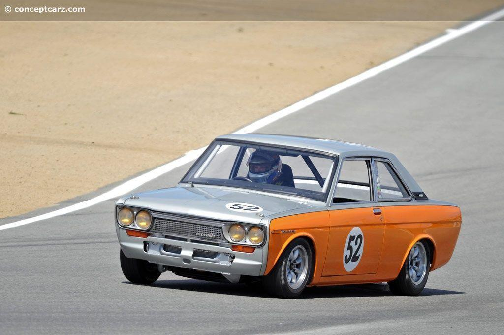 Datsun 510 Wallpapers 1024x680