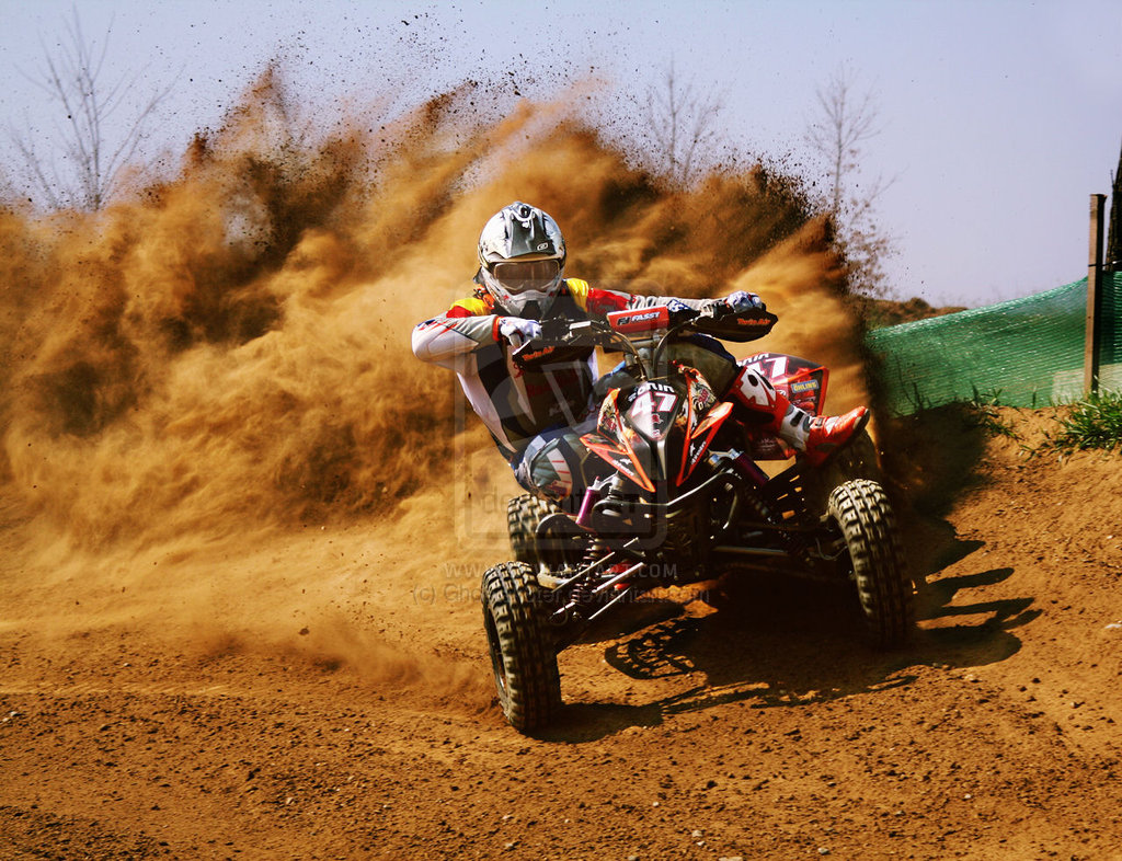 Quad Racing Wallpapers 1024x786