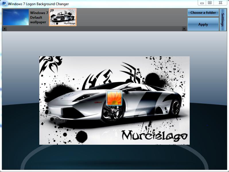 49+] Free Windows 7 Wallpaper Changer on WallpaperSafari