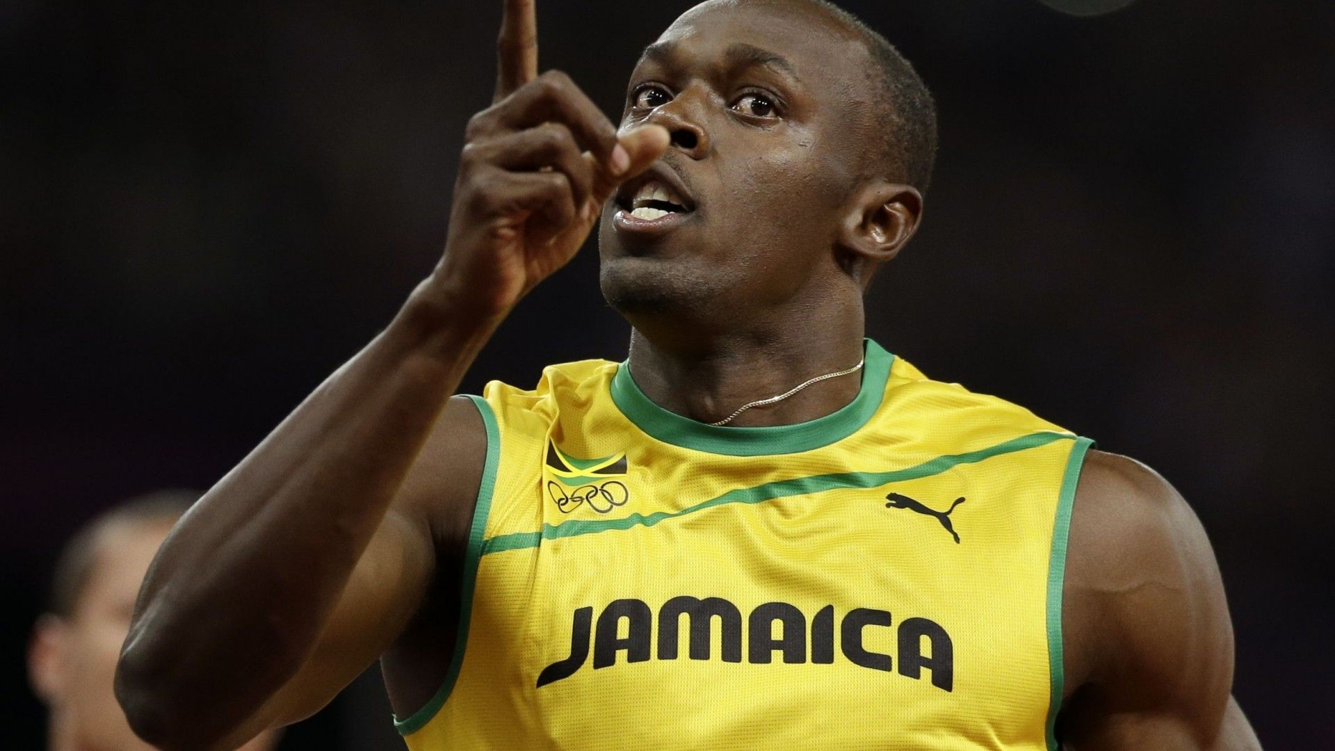 Usain Bolt Wallpapers 2015 Olympics 1920x1080