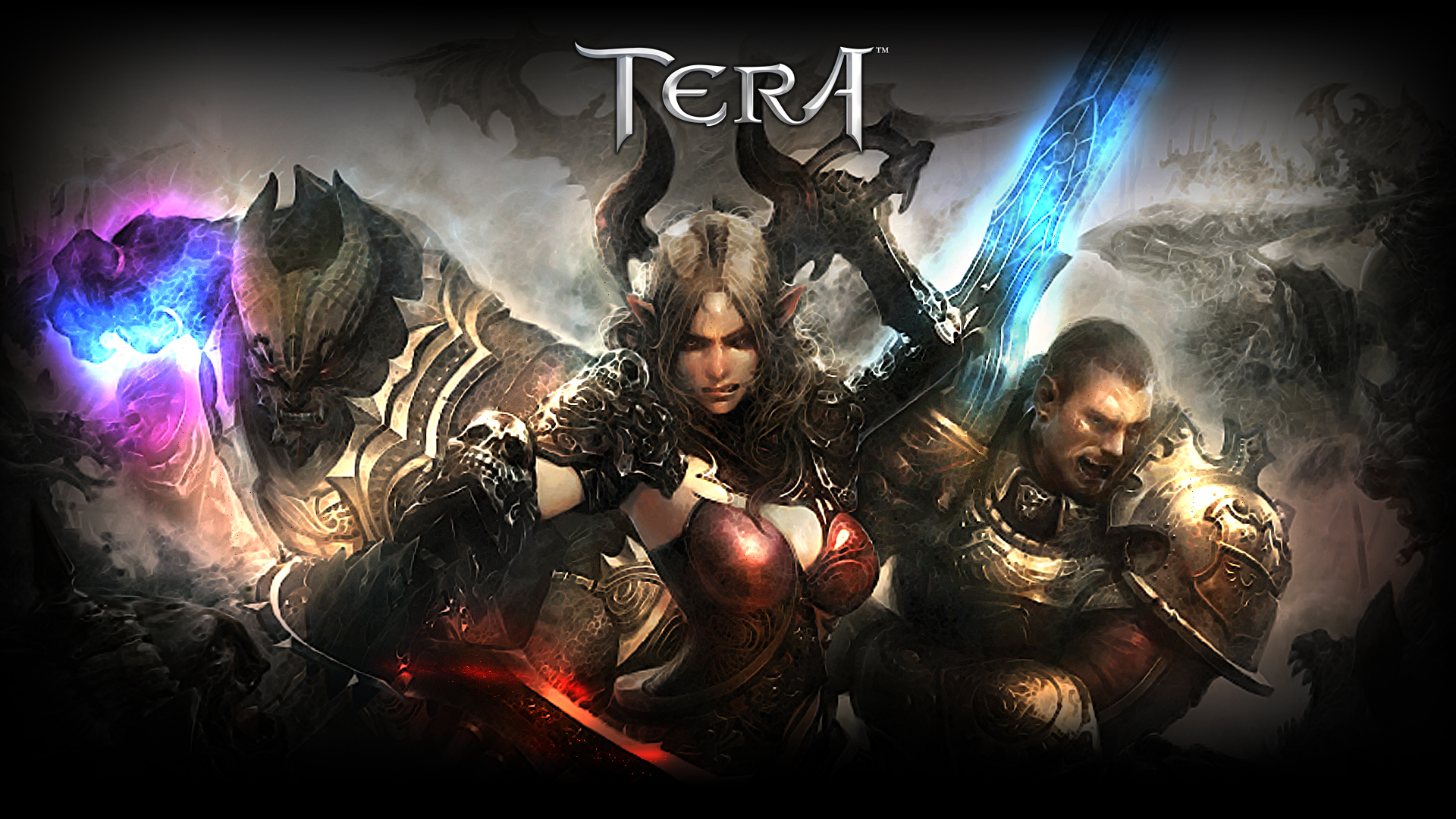 tera rising wallpaper - photo #44