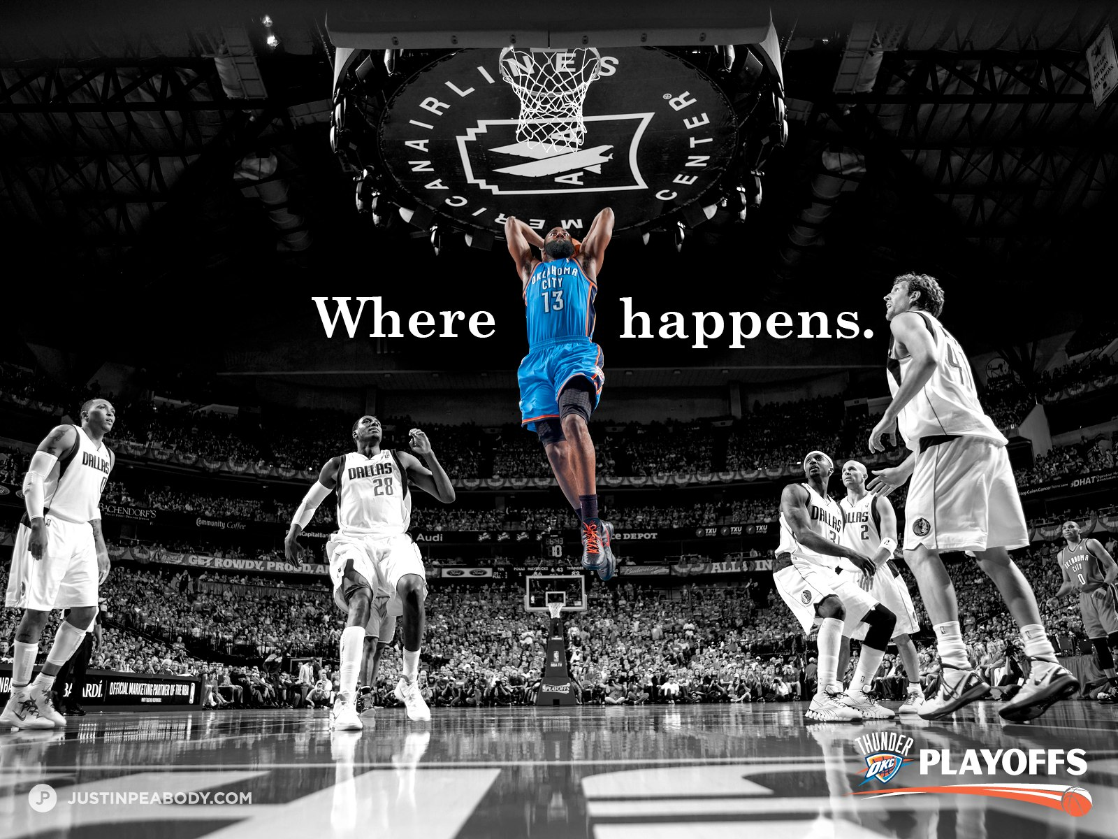 James Harden Dunk Wallpaper All of my wallpapers here 1600x1200