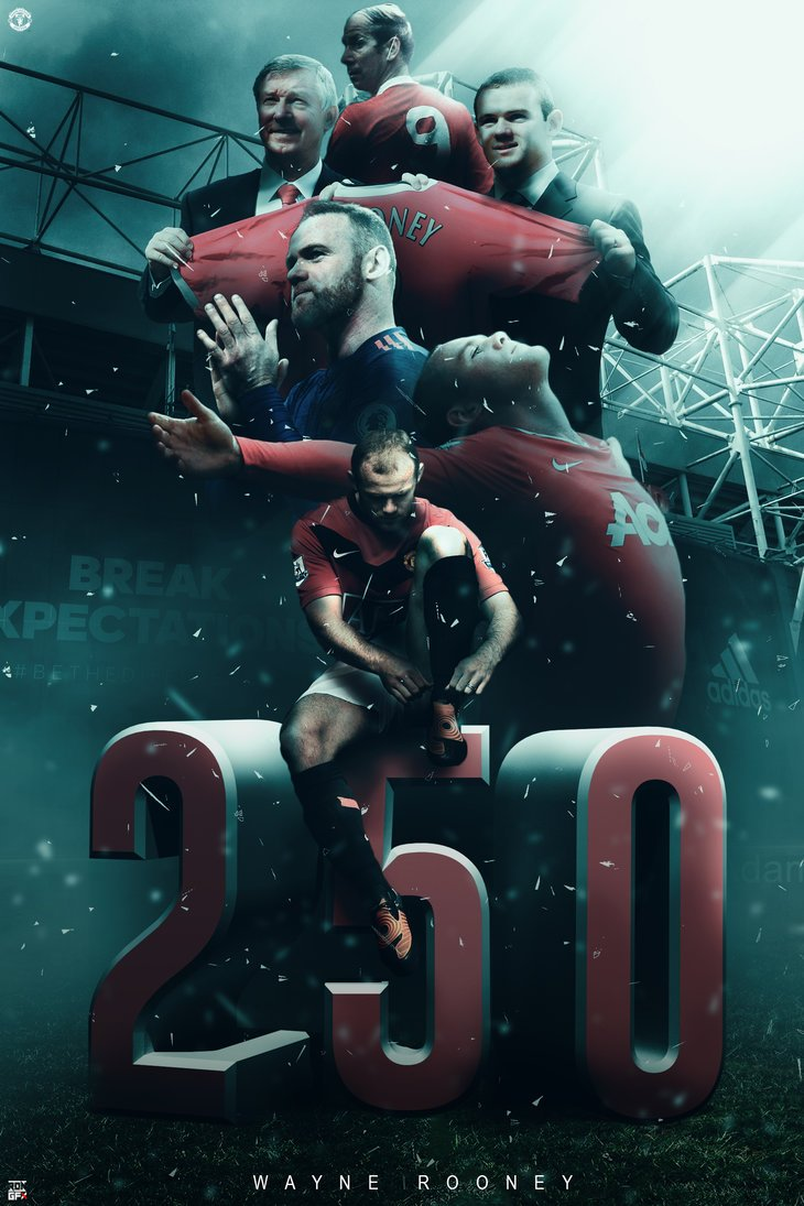Design of the Month January   FootyGraphiccom 730x1095
