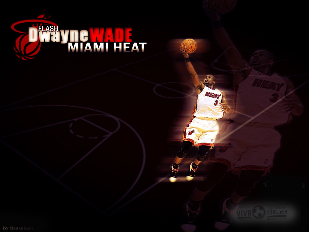 dwyane wade wallpapers miami heat dwyane wade wallpapers miami heat 1024x768