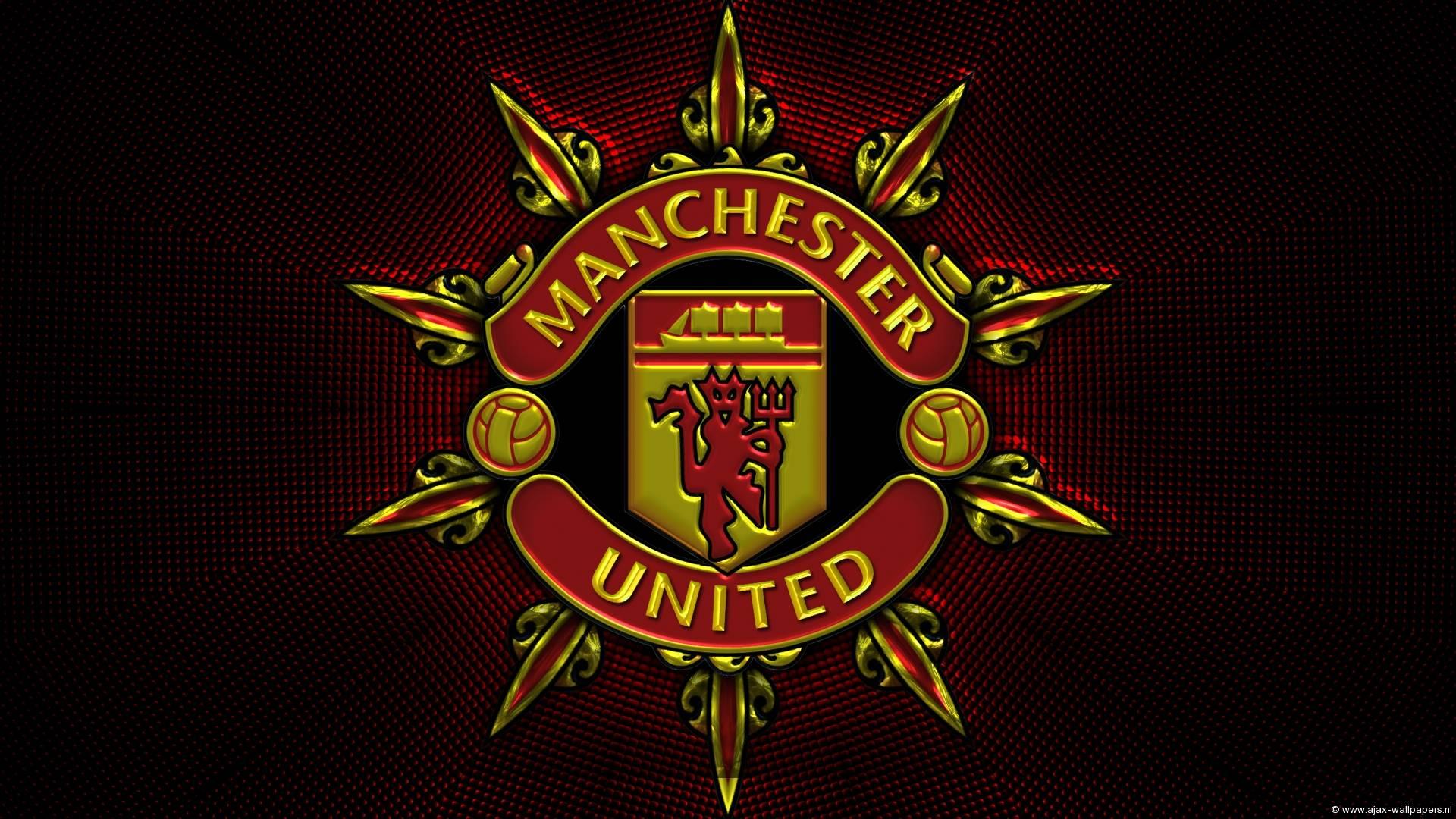 29 ] Wallpaper Logo Manchester United Terbaru 2017 On