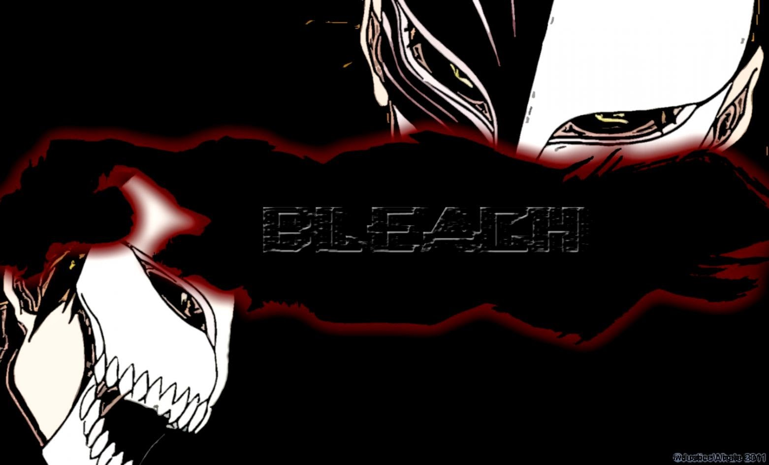 Ichigo Hollow Mask Background Full HD Wallpapers 1562x945