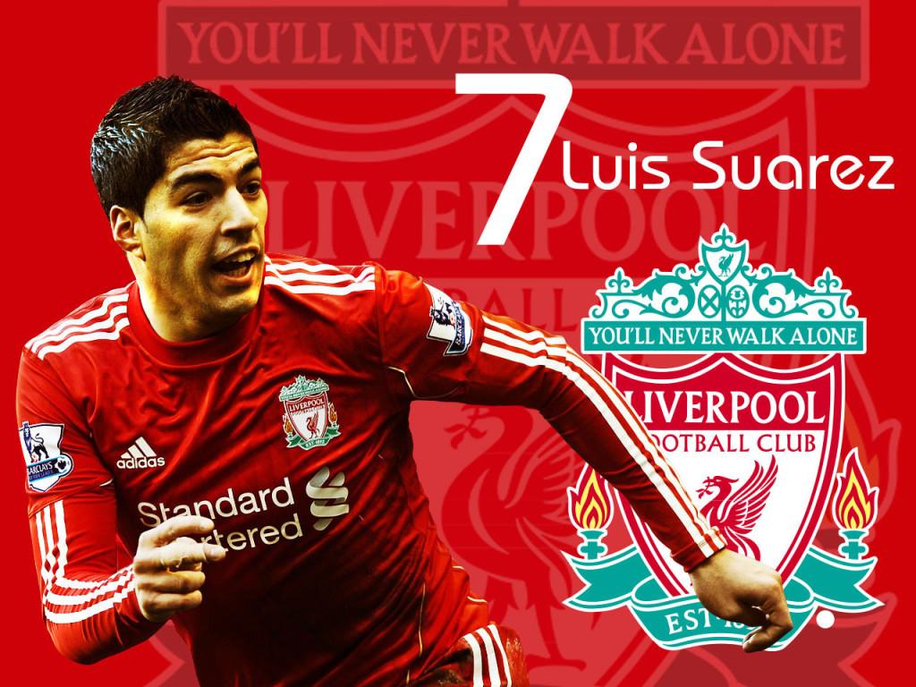Luis Suarez 1080p Wallpaper   Football Wallpaper HD Football Picture 1024x768