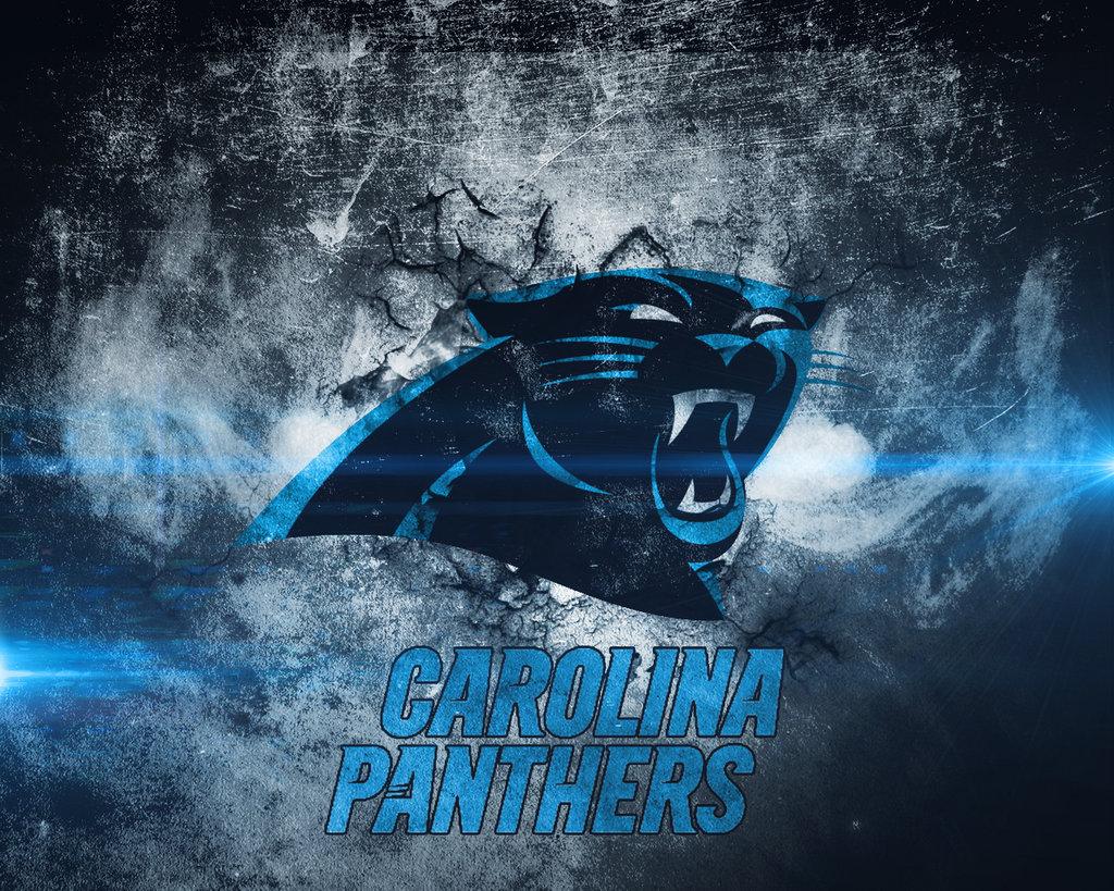 Carolina Panthers   NFL Team Wallpaper 1024x819