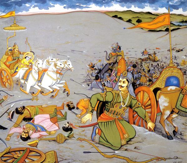 Bhagavad Gita wallpapers Part 10 600x524