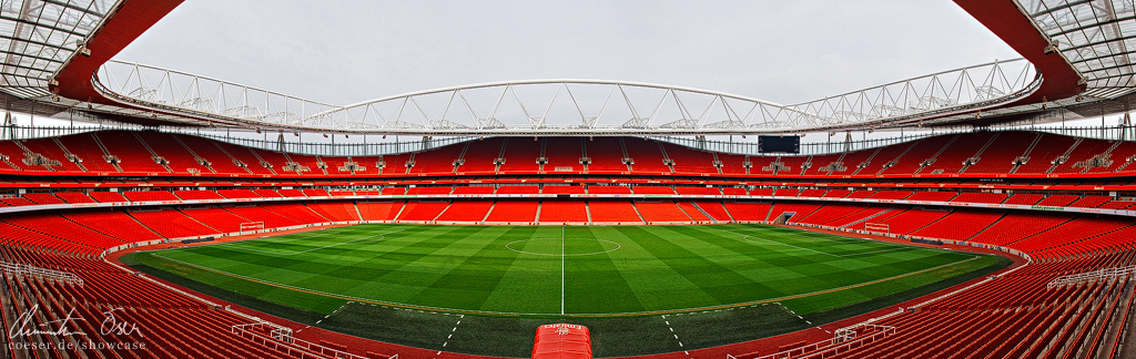 Emirates Stadium London 2 by Nightline 1024x324