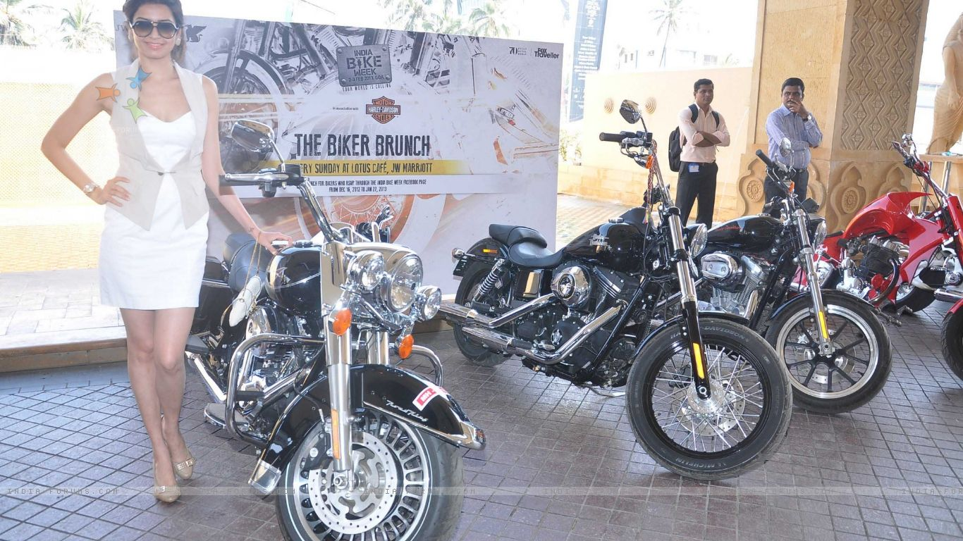 Tanna at Bikers brunch hosted by JW Marriott 246009 size1366x768 1366x768