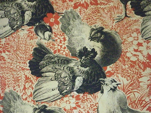 Red Rooster Cafe Wallpaper Flickr   Photo Sharing 500x375