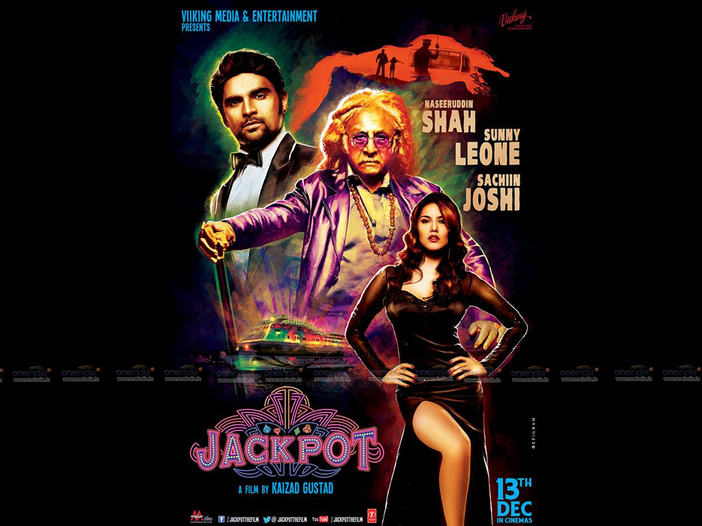 Jackpot HQ Movie Wallpapers Jackpot HD Movie Wallpapers   12075 1024x768