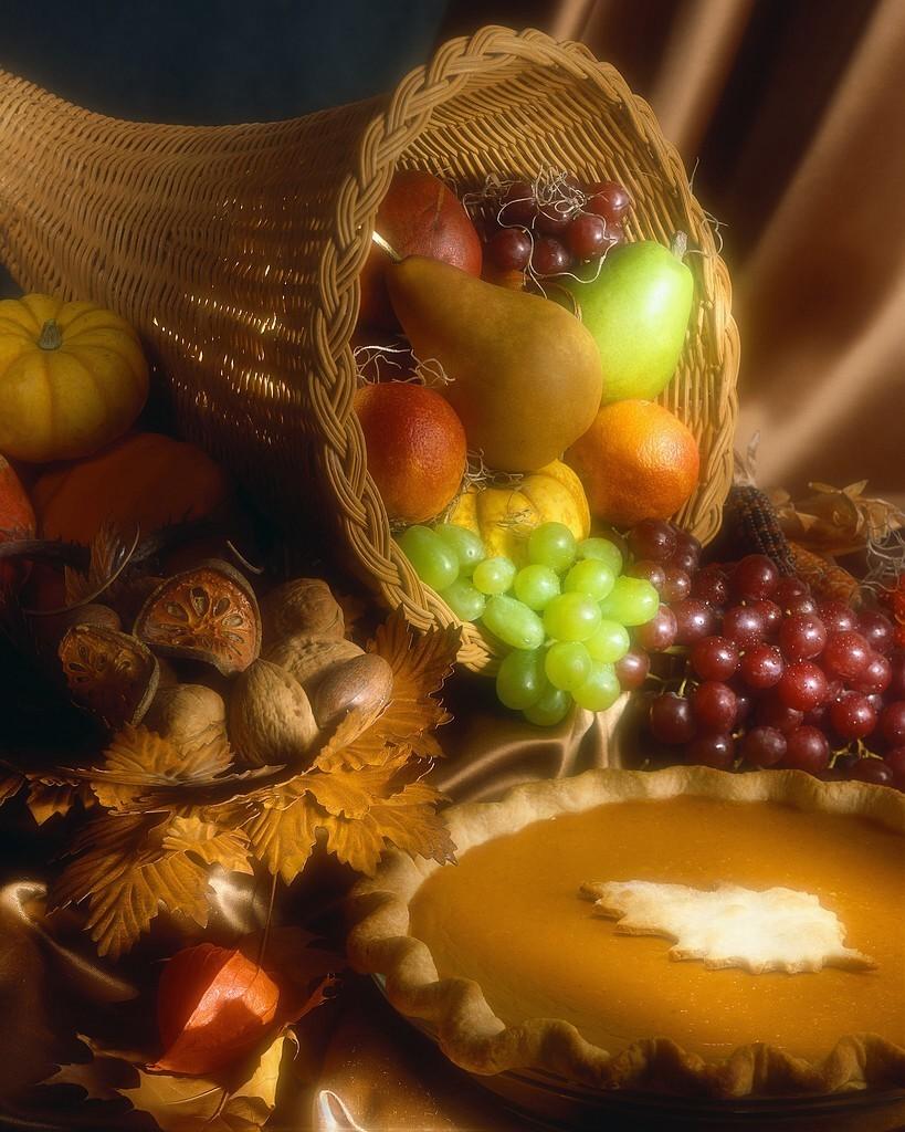 free thanksgiving screen savers and wallpaper