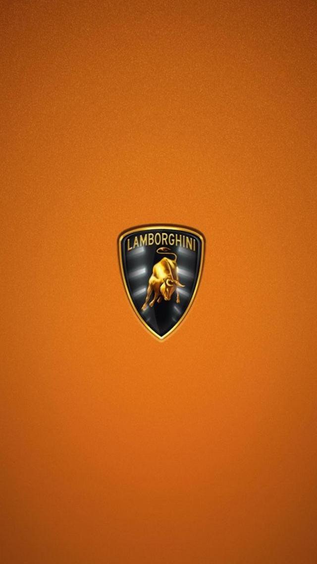 logo wallpaper 28 lamborghini logo wallpaper 29 lamborghini logo 640x1136
