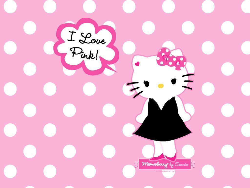 Kitty Wallpapers   hello kitty wallpaper download for your desktop 1024x768
