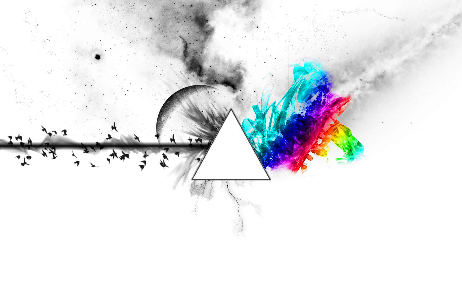 Pink Floyd wallpaper 5903 1920x1200
