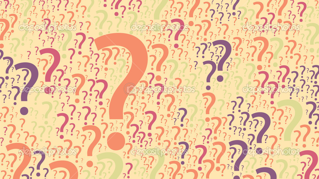 Colorful Question Marks Background 1023x575
