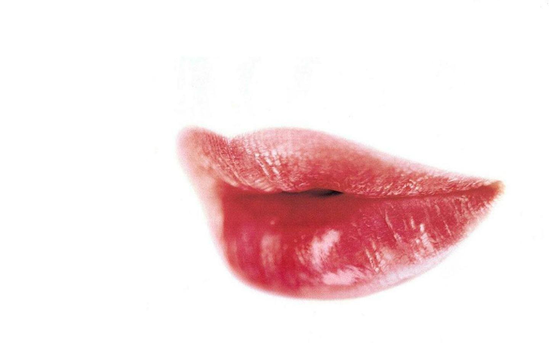 Red Lips Wallpaper 1440x900 Red Lips Gloss 1440x900