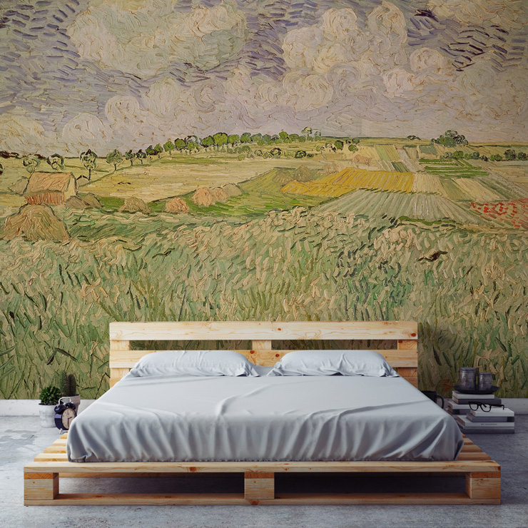 How to Create the Perfect Farmhouse Bedroom in 6 Easy Steps 740x740