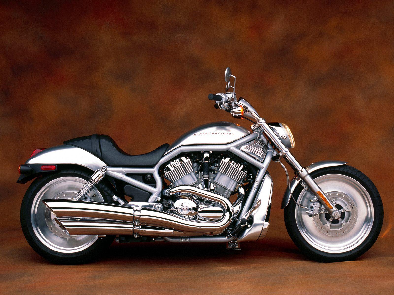 Harley Davidson V Rod HD dekstop wallpapers   2002 Harley Davidson 1600x1200