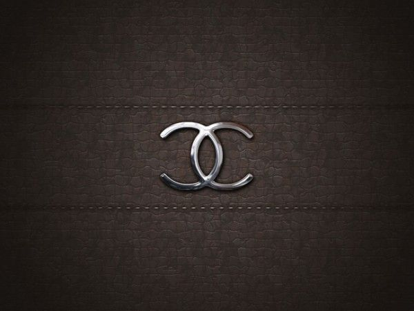Wallpaper Logo Beauty c CHANEL Chanel Company Chanel Logo Coco 600x450