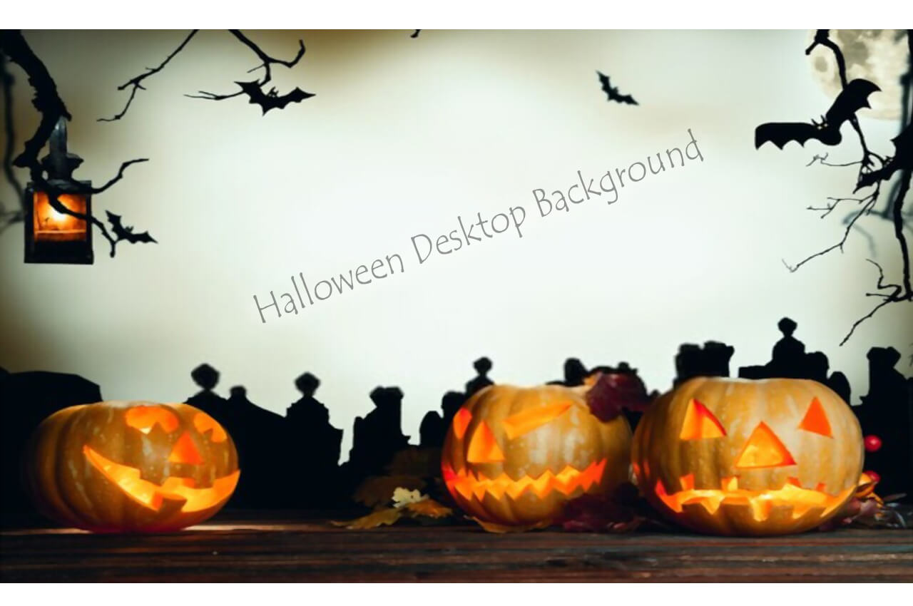 Halloween Desktop Background Halloween HD Wallpapers 2020 1280x850