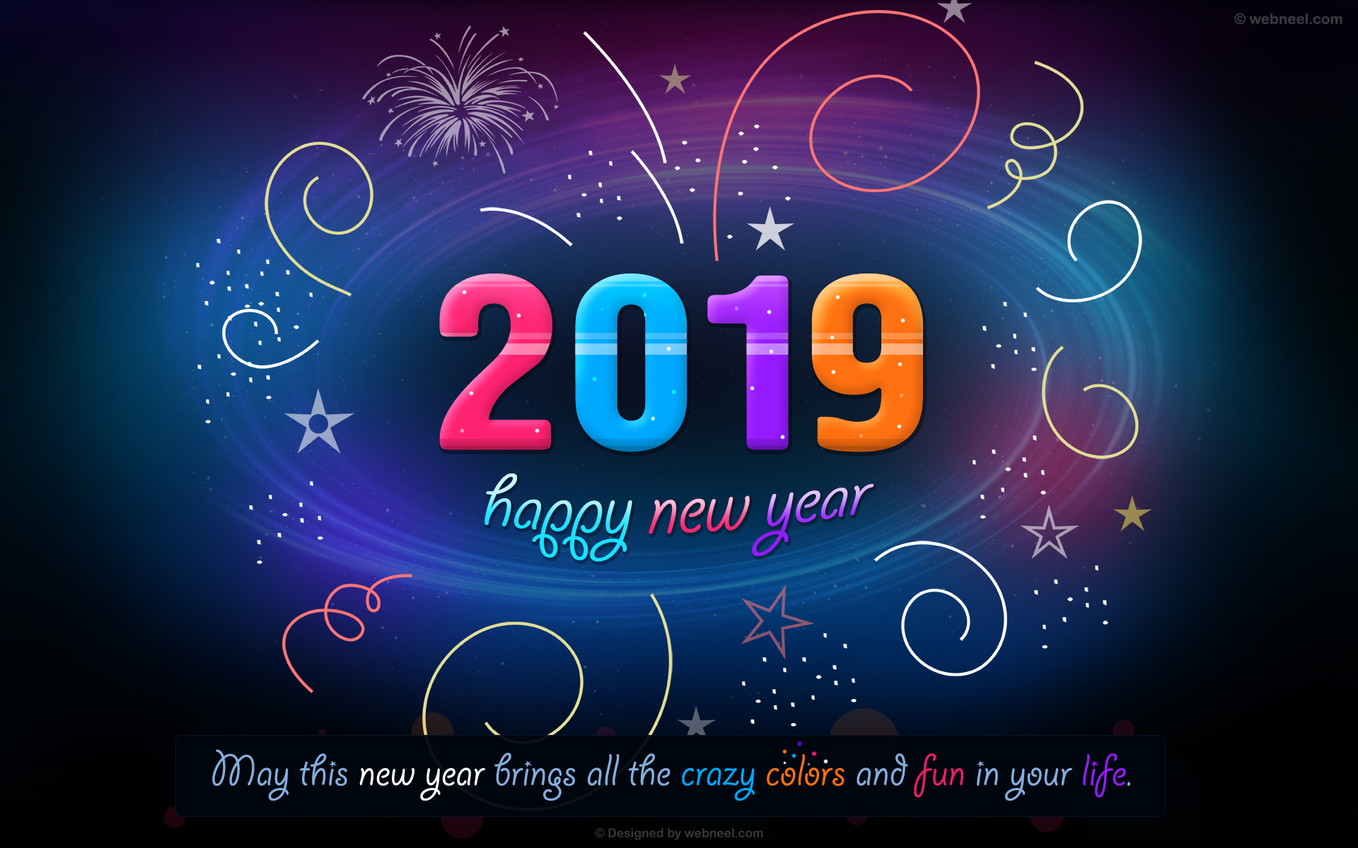 60 Beautiful 2020 New Year Wallpapers for your desktop 1920x1200