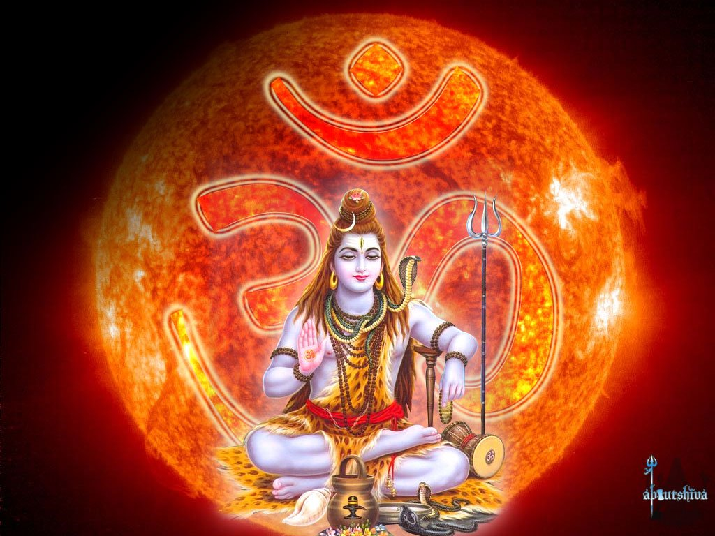 God Photos Lord Shiva Beautiful Wallpapers 1024x768
