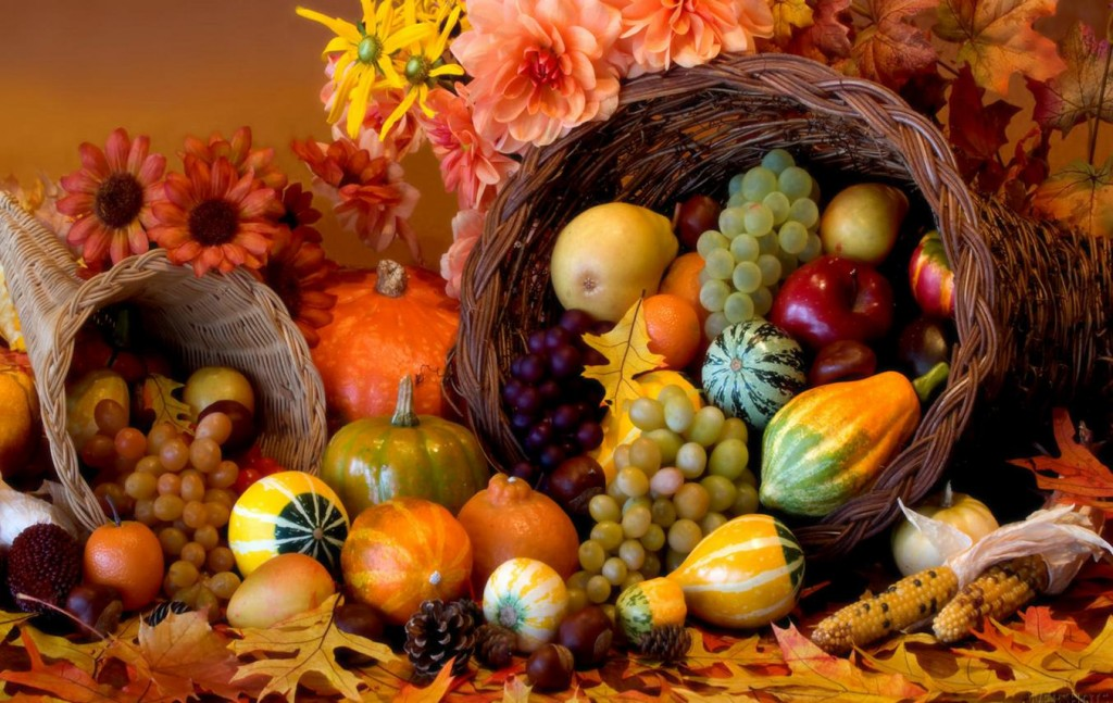 20 Best Thanksgiving Wallpapers for Mac OS X El Capitan 1024x647